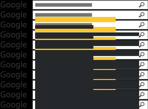 Google AdWords - Sieć wyszukiwania - Linki sponsorowane - Reklama tekstowa | astromonkey.pl